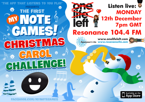 Onelifeleft-mynotegames-flyer
